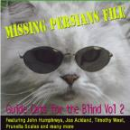 Missing Persians File: Guide Cats Blind, Vol. 2