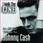 I Walk The Line: An All-Star Tribute To Johnny Cash