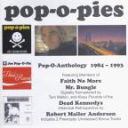 Pop-O:Anthology 1984 - 1993