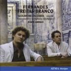 Music by Fernandez and Freitas Branco