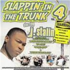 Slappin' In the Trunk Vol. 4