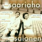 Music Of Saariaho (Chateau De L'Alme)
