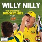 Willy Nilly: The 12th Man's Biggest Hits, Vol. 1