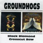 Black Diamond/Crosscut Saw