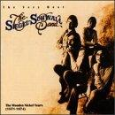 Very Best Of The Siegel/Schwall Band: The Wooden Nickel Years (1971-1974).