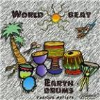 World Beat: Earth Drums