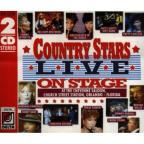 Country Stars Live On Sta