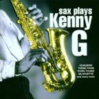 V1 Sax Plays Kenny G