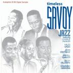 Sampler: Timeless Savoy Jazz