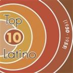 Top 10 Latino 1950-1955