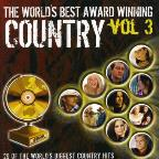 World's Best Award Winning Country, Vol. 3