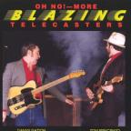 Oh No! More Blazing Telecasters