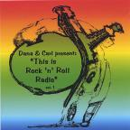 This Is Rock 'N' Roll Radio, Volume 1