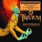 Ascendancy LTD CD+DVD