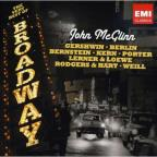 Very Best of Broadway - Gershwin, Berlin, Bernstein, Porter, Kern, etc