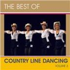 All-Time Country Line Dance Hits - Vol. 3