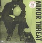 "Minor Threat: First 2 7""S"