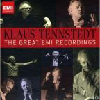Klaus Tennstedt: Great EMI Recordings