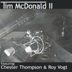 Tim McDonald II