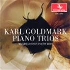 Karl Goldmark: Piano Trios