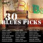 30 Blues Picks
