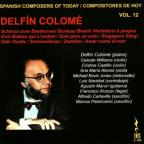 Spanish Composers Of Today; Co