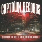Captown Records Introducing (The Beat Of A New Gen
