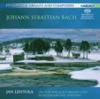 Organ Recital: Lehtola, Jan - Bach, J.S. / Widor, C.-M. / Reger, M. (Historical Organs And Composers, Vol. 1)