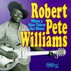 Robert Pete Williams, Vol. 2
