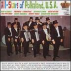 All-Stars of Polkaland, USA
