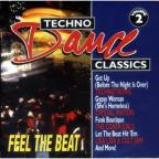 Techno Dance Classics, Vol. 2 - Feel The Beat