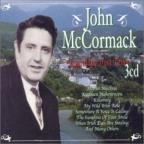 John McCormack: Legendary Irish Tenor, Vol. 3