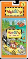 Wee Sing In The Car (Book & CD)