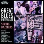 Roots N'Blues: Great Blues Guitarists - String Dazzlers