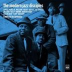 Modern Jazz Disciples/Right Down Front