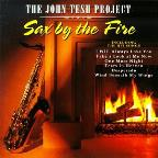 Sax By the Fire