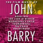 Film Music of John Barry