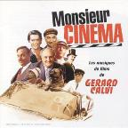 Monsieur Cinema