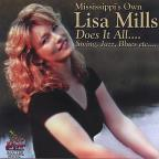 Mississippi's Own Lisa Mills