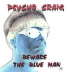 Beware the Blue Man EP