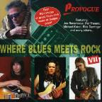 Vol. 7 - Where Blues Meets Rock