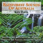 Rainforest Sounds Of Australia