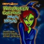 Halloween Costume Party Music