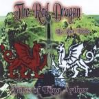 Red Dragon: Tales of King Arthur