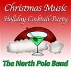 Christmas Music Holiday Cocktail Party