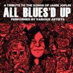 All Blues'd Up!: Songs Of Janis Joplin