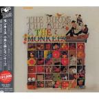 Birds. The Bees & The Monkees
