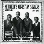 Mitchell's Christian Singers, Vol. 2: 1936 - 1938