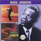 Marvelous Marv Johnson/More Marv Johnson