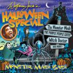 Wolfman Jack's: Monster Mash Bash